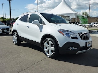Used 2016 Buick Encore Convenience SUV KL4CJFSB1GB587443 in Ogden, UT at Avis Car Sales