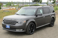 New 2019 Ford Flex 4DR Limited AWD Sport Utility Vehicle 2FMHK6DT9KBA01603 in Washougal, WA