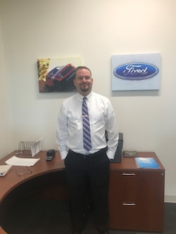 Staff | Ford of West Memphis