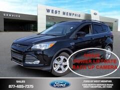 2016 Ford Escape FWD 4dr SE Sport Utility