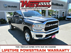 2019 Ram 2500 Tradesman Crew Cab Short Bed
