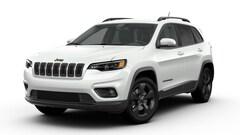2019 Jeep Cherokee Altitude 4X4 SUV