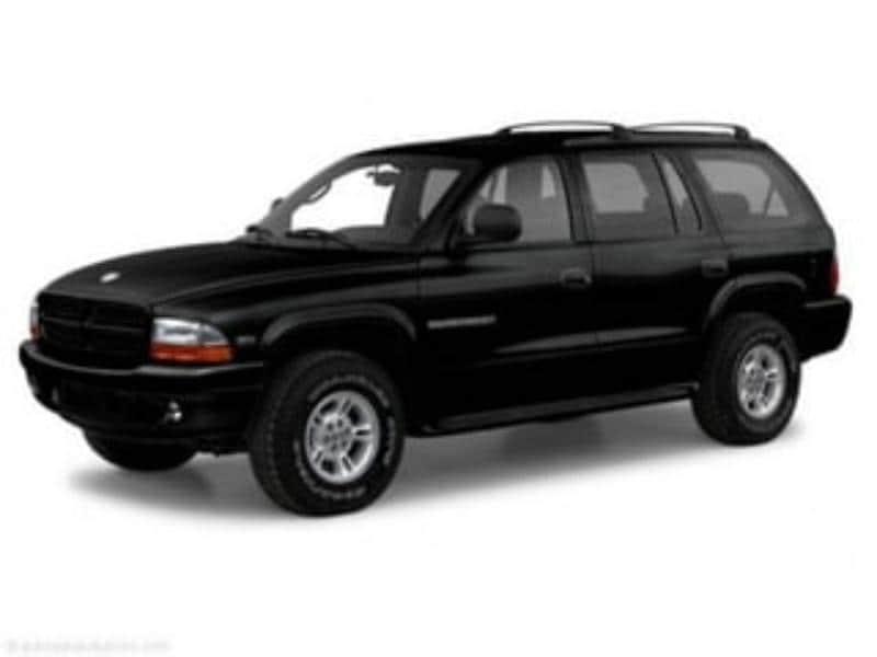 2000 Dodge Durango SLT SUV