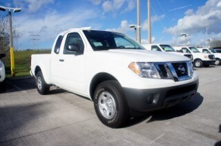 New Commercial 2019 Nissan Frontier S Truck King Cab K708497 in Davie, FL