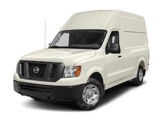 New Commercial 2019 Nissan NV Cargo NV3500 HD S V8 Van High Roof Cargo Van K803979 in Davie, FL