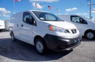 New Commercial 2019 Nissan NV200 S Van Compact Cargo Van K697107 in Davie, FL