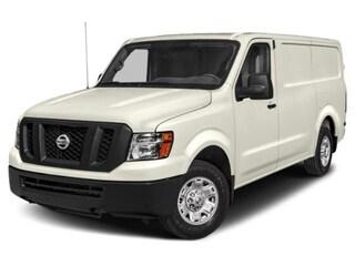 New Commercial 2019 Nissan NV Cargo NV1500 S V6 Van Cargo Van K800581 in Davie, FL