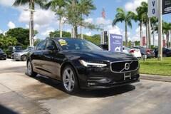 Used 2018 Volvo S90 T5 Momentum Sedan LVY982AK4JP034777 for sale near Ft. Lauderdale, FL
