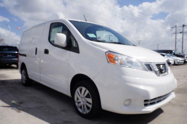 2018 Nissan NV200 Mini-van, Cargo