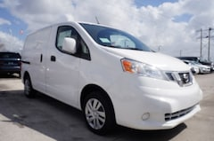 New 2018 Nissan NV200 SV Mini-van, Cargo 3N6CM0KN9JK693751 for Sale in Ft Lauderdale