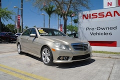 used 2010 Mercedes-Benz E-Class 4dr Sdn E 350 Sport RWD Car for sale in Ft Lauderdale