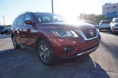 New 2019 Nissan Pathfinder FWD SV Sport Utility 5N1DR2MN2KC597254 for Sale in Ft Lauderdale