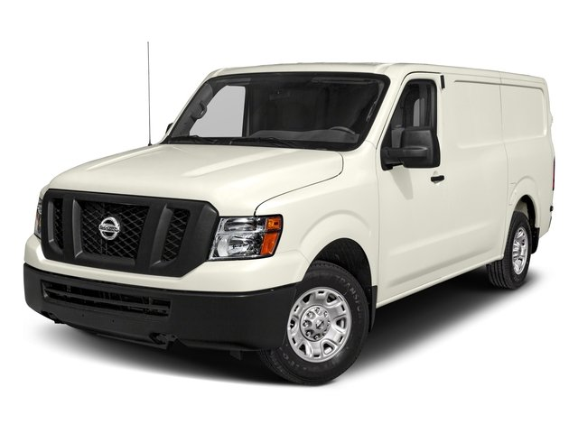 2018 Nissan NV Cargo NV1500 Full-size Cargo Van