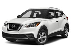 New 2019 Nissan Kicks SR FWD Sport Utility 3N1CP5CU4KL492836 for Sale in Ft Lauderdale