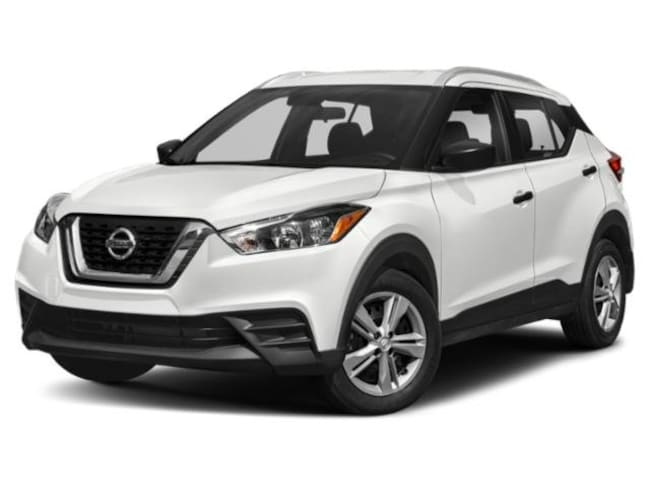 new 2019 Nissan Kicks S FWD Sport Utility for sale in Ft Lauderdale