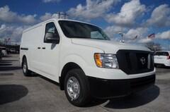 2018 Nissan NV Cargo NV1500 SV Full-size Cargo Van