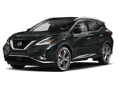 New 2019 Nissan Murano FWD S Sport Utility 5N1AZ2MJ5KN102176 for Sale in Ft Lauderdale