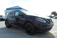New 2018 Nissan Murano FWD SL Sport Utility 5N1AZ2MG1JN194275 for Sale in Ft Lauderdale