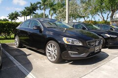 Used 2016 Volvo S60 Inscription T5 Sedan LYV402FM9GB099857 for sale near Ft. Lauderdale, FL
