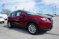 New 2019 Nissan Rogue Sport FWD SV Sport Utility JN1BJ1CP0KW220620 for Sale in Ft Lauderdale