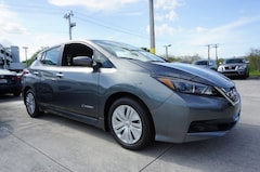 New 2019 Nissan LEAF S Hatchback Car 1N4AZ1CP0KC306910 for Sale in Ft Lauderdale