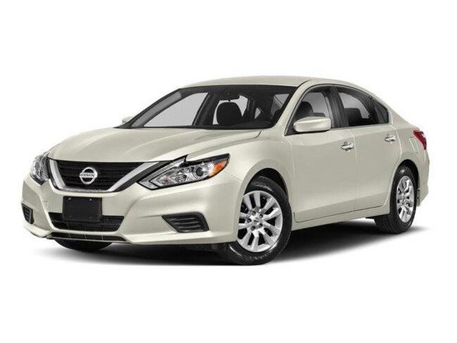 certified used 2018 Nissan Altima 2.5 SR Sedan Car for sale in Ft Lauderdale