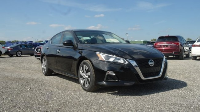 new 2019 Nissan Altima 2.5 S Sedan Car for sale in Ft Lauderdale