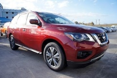New 2019 Nissan Pathfinder FWD SV Sport Utility 5N1DR2MN6KC597337 for Sale in Ft Lauderdale