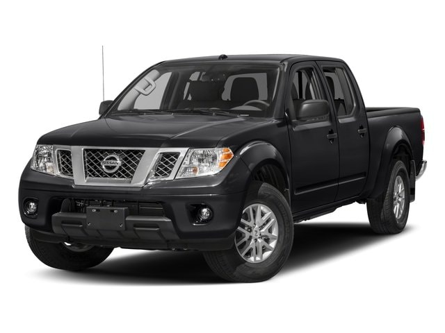 New Featured 2018 Nissan Frontier Crew Cab 4x4 SV V6 Auto Crew Cab Pickup 1N6AD0EV8JN720273 for sale near you in Davie, FL