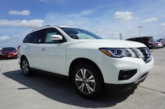 New 2019 Nissan Pathfinder 4x4 S Sport Utility 5N1DR2MM3KC604770 for Sale in Ft Lauderdale