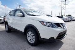 New 2019 Nissan Rogue Sport FWD S Sport Utility JN1BJ1CP1KW220173 for Sale in Ft Lauderdale