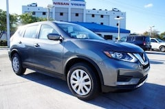 New 2019 Nissan Rogue FWD S *Limited Production* *Ltd Ava Sport Utility JN8AT2MT8KW501248 for Sale in Ft Lauderdale