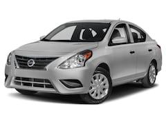 New 2019 Nissan Versa S Manual Car 3N1CN7AP2KL841300 for Sale in Ft Lauderdale