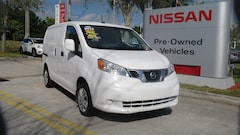 used 2014 Nissan NV200 I4 SV Mini-van, Cargo for sale in Ft Lauderdale
