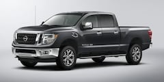 New 2019 Nissan Titan XD 4x4 Diesel Crew Cab S Crew Cab Pickup 1N6BA1F34KN510609 for Sale in Ft Lauderdale