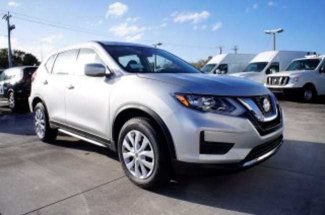new 2019 Nissan Rogue FWD S *Limited Production* *Ltd Ava Sport Utility for sale in Ft Lauderdale