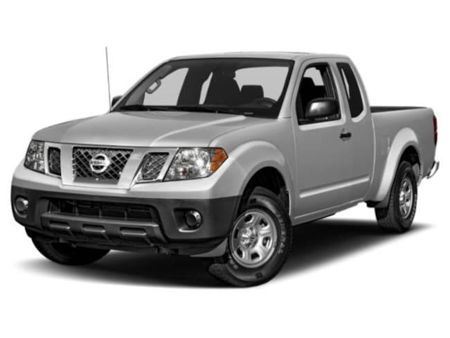 new 2019 Nissan Frontier King Cab 4x2 S Auto Extended Cab Pickup for sale in Ft Lauderdale