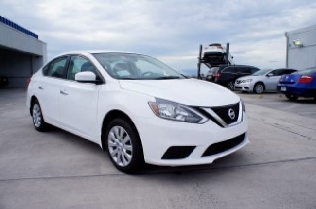 new 2019 Nissan Sentra S Manual Car for sale in Ft Lauderdale