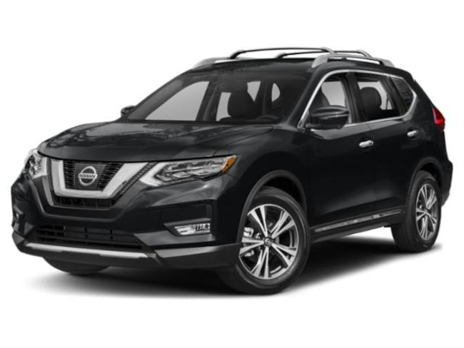 new 2019 Nissan Rogue FWD S Sport Utility for sale in Ft Lauderdale