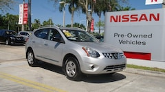 used 2015 Nissan Rogue Select FWD 4dr S Sport Utility for sale in Ft Lauderdale