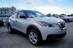 new 2018 Nissan Kicks S FWD Sport Utility for sale in Ft Lauderdale