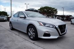 New 2019 Nissan Altima 2.5 S Sedan Car 1N4BL4BV2KC188527 for Sale in Ft Lauderdale