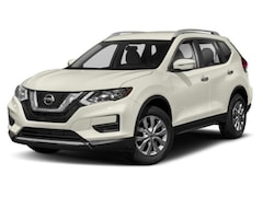 New 2019 Nissan Rogue FWD S Sport Utility 5N1AT2MT3KC770315 for Sale in Ft Lauderdale