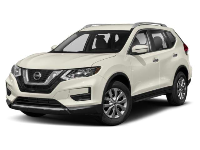 Ft Lauderdale Nissan >> New 2019 Nissan Rogue Fwd Sv For Sale In The Ft Lauderdale Area Serving Coral Springs Pembroke Pines Miami And Hollywood Weston Nissan