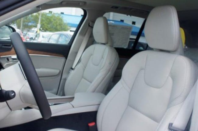New 2019 Volvo XC90 T6 Inscription SUV K423499 For Sale Lease Near Ft Lauderdale