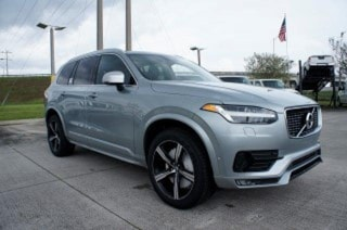 New 2019 Volvo XC90 T6 R-Design SUV K444902 for sale near Ft. Lauderdale, FL