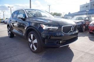 New 2019 Volvo XC40 T4 Momentum SUV K092457 for sale near Ft. Lauderdale, FL