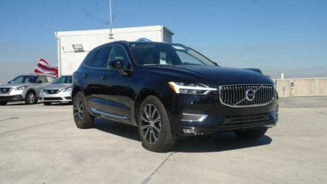 New 2019 Volvo XC60 T5 Inscription SUV K263782 for sale/lease near Ft. Lauderdale, FL