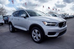 New 2019 Volvo XC40 T5 Momentum SUV K105819 for sale near Ft. Lauderdale, FL