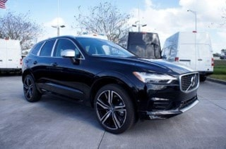 New 2019 Volvo XC60 T6 R-Design SUV K205731 for sale near Ft. Lauderdale, FL